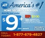 ADT Security Choice