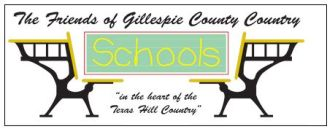 Gillespie County Historic Schools