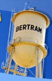 Bertram Water Tower