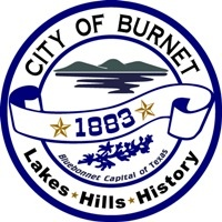City of Burnet