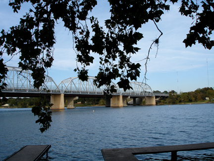 Inks Lake Bridge