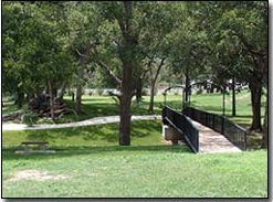 Marble Falls Park