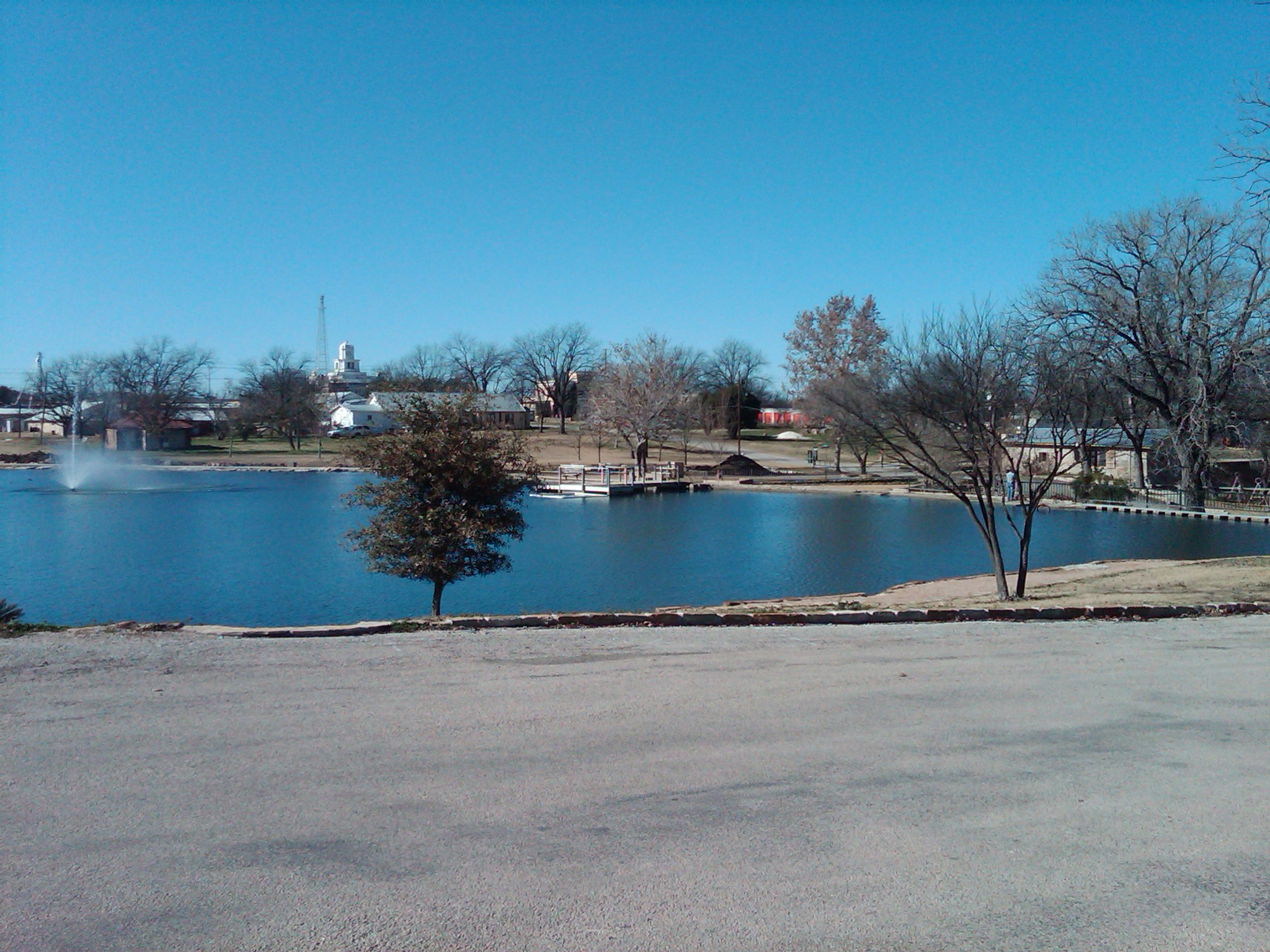 Mill Pond Park San Saba Images Pictures Photos Icons