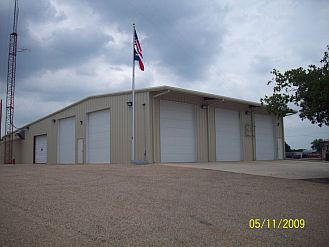 Willow City Fire-Rescue Station