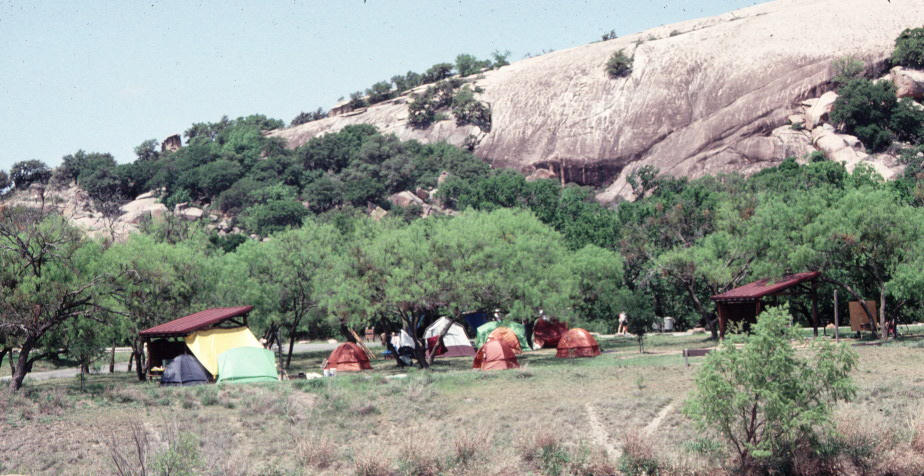 Cofran's Texas Hill Country Portal Photo Gallery For Enchanted: Enchanted Rock State Park Map At Usa Maps