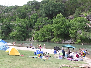 Image result for guadalupe river rv park