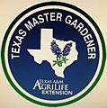Texas Master Gardeners