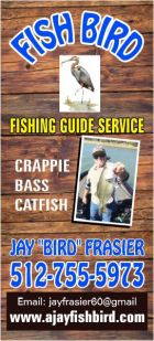 Fish Bird Guide Service