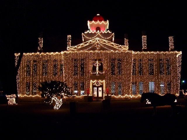 Johnson City Texas Christmas Lights 2019 Johnson City, Texas (TX) Attractions